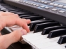 Keyboard, organ lessons for all students and adults